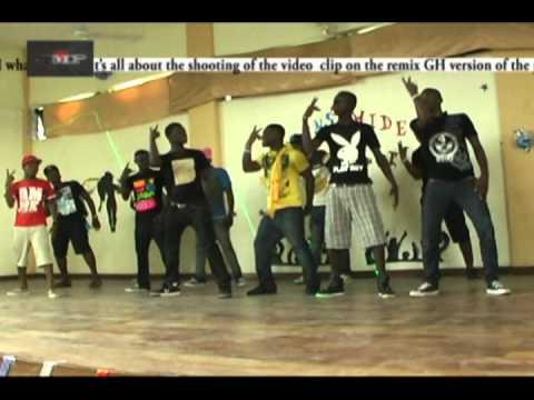 Yenko Nkuaa - Edwodi ft. Stay Jay  (SHS DANCE FEVER - JMP VIDEO)_HD