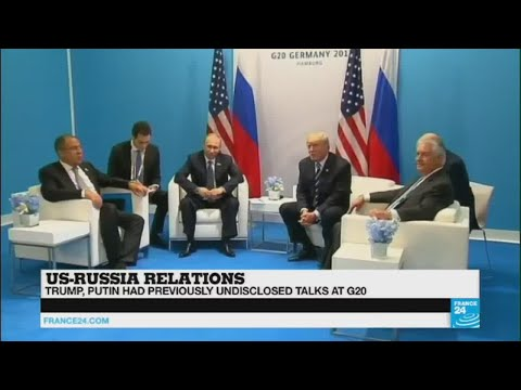 "US-Russia relations: ""We''ve never seen anything like this before"""
