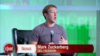 CNET News - Mark Zuckerberg's biggest mistake