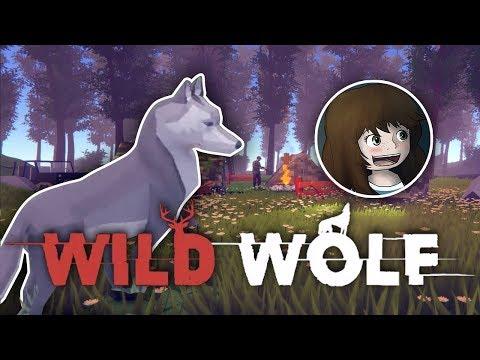 Don't Die Everest! | StacyPlays Wild Wolf (Wild Wednesdays) |