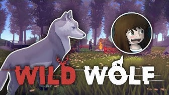 Don't Die Everest! | StacyPlays Wild Wolf (Wild Wednesdays)