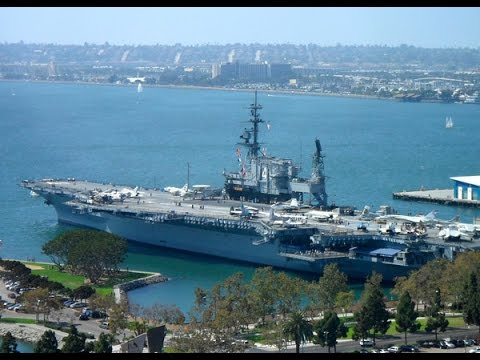 Dec 03, · I had visited the Midway several years ago, but didn't have time to experience the complete tour. My Lady and I went this time determined to /5(22K).