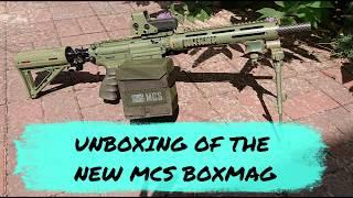 Mcs Box Magazine Suck — Tehno