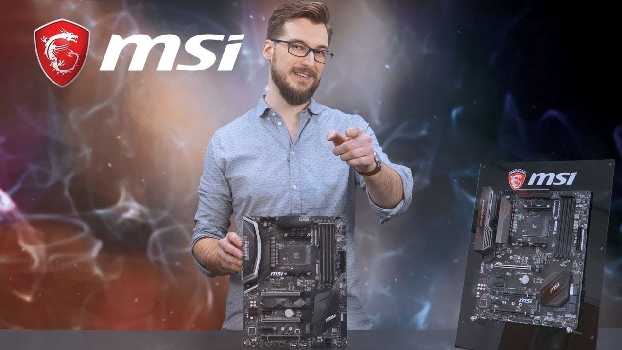 What you need to know about X470 GAMING PRO CARBON | Gaming Motherboard | MSI