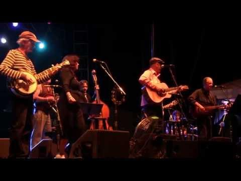 Jim Kweskin Jug Band with Maria Muldaur -