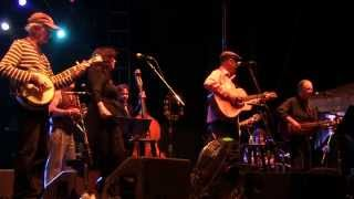 "Jim Kweskin Jug Band with Maria Muldaur - ""Jug Band Music"" - Rhythm & Roots 2013"