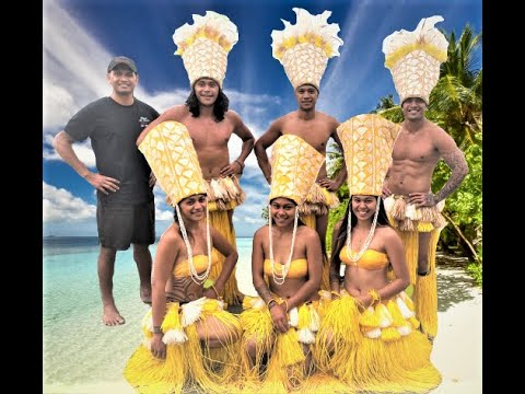 VIDEO HEIVA TAHITI DANIEL 2020