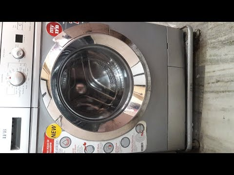 IFB washing machine drum.