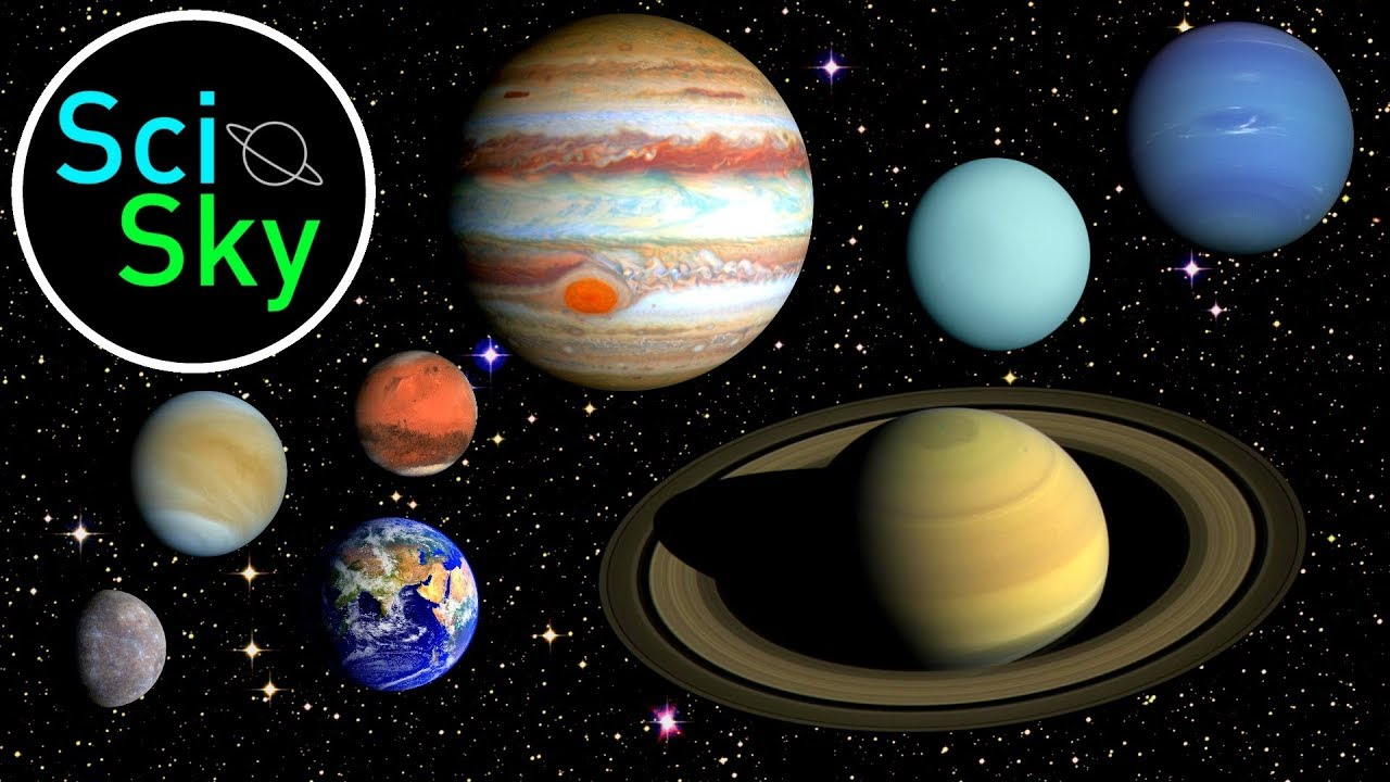 which planets have seasons - 1280×720
