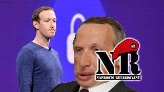 NR - Svoboda Slova a Facebook
