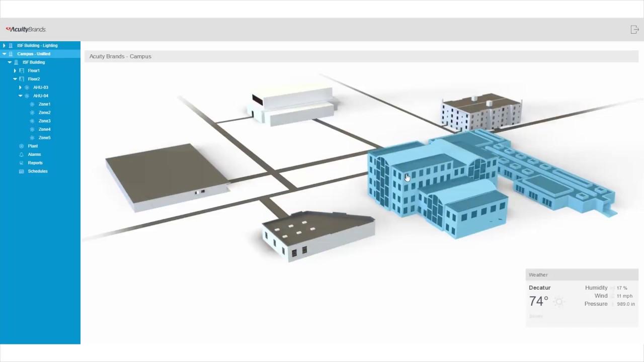 Get the Experience! Using Your nLight ECLYPSE™ Demo Nlight Daylight Sensor Wiring Diagram on