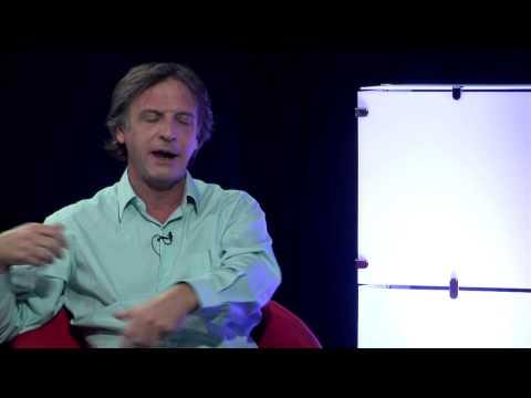 Richard Vranch Live Interview (2014/15)