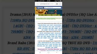 How to download videos in Tamilrockers  Tamilrockers
