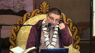 Чайтанья Чаритамрита Ади 5.133-139 - Патита Павана прабху