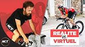Verwonderlijk Home trainer Bkool Go - YouTube BG-58
