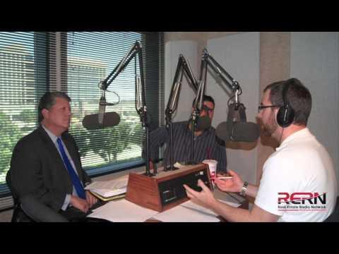 Zagros Bigvand and Randy Nichols on Tuttle Talk, 10-20-12