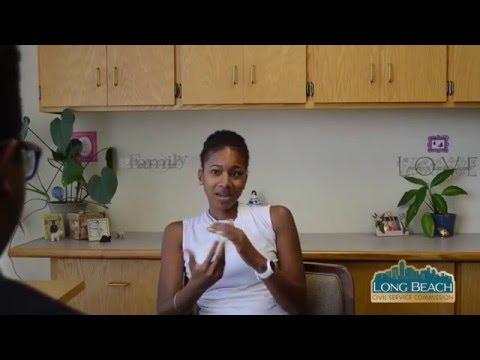 Public Health Nutritionist II - Job Classification - Long Beach Civil Service