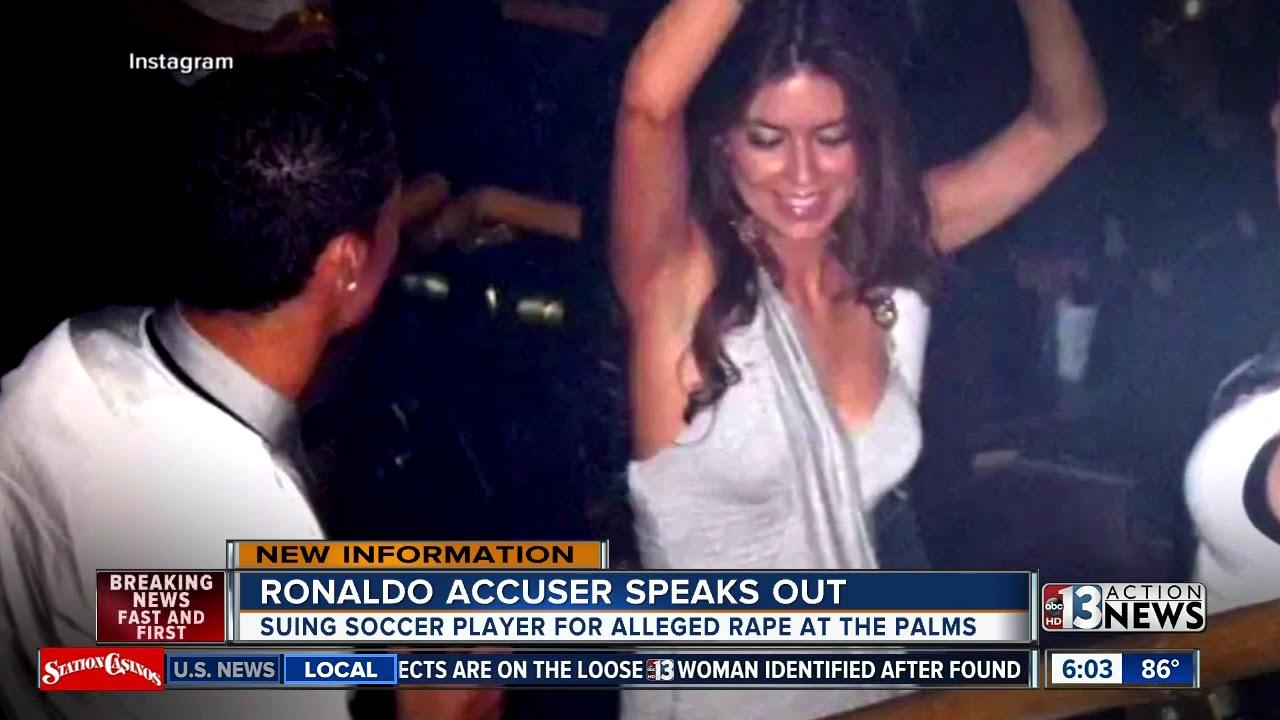 Image result for ronaldo rape case