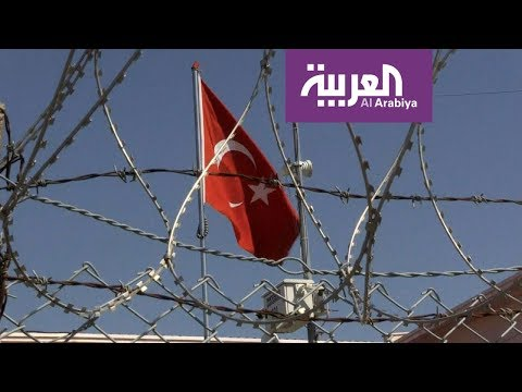 تركيا تحاكم رجل أعمال وآخرين بسبب احتجاجات متنزه غازي في 201  - نشر قبل 47 دقيقة