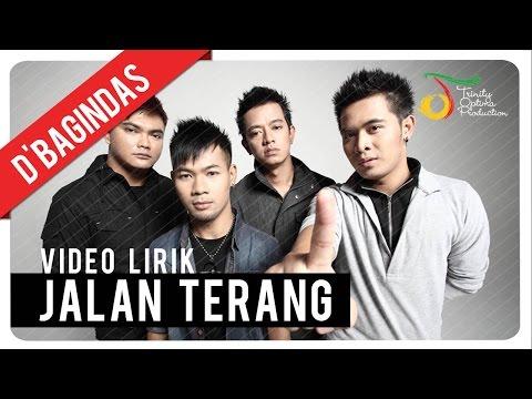 D'Bagindas - Jalan Terang | Video Lirik