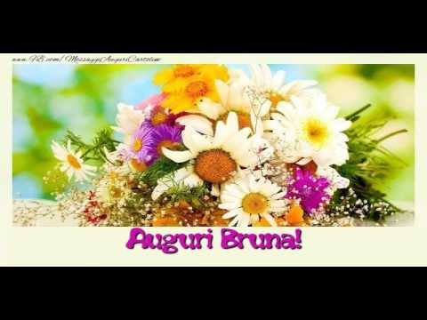 Tanti auguri a te Bruna!   YouTube