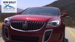 2014 Buick Regal Baltimore Buick Dealership Win Kelly