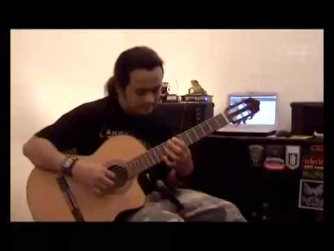 AGC Edutainment - Agung Hellfrog Talks About Anjing Tanah Accoustic Sessions Part. 2