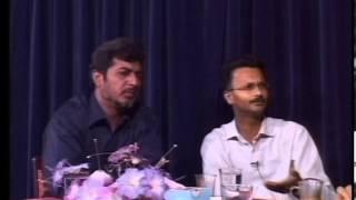 Ajmal Siraj aur Khurshid Alam sahib se aik guftagoo (Part 1)