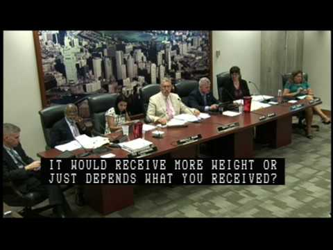 Boston Planning & Development Agency Meeting 7-13-17