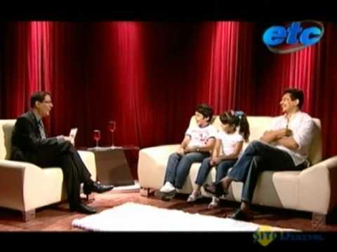 Face to Face_Taran Adarsh with Atul Kulkarni, Darsheel Safari & Jiya