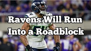 Seahawks vs Ravens pre game