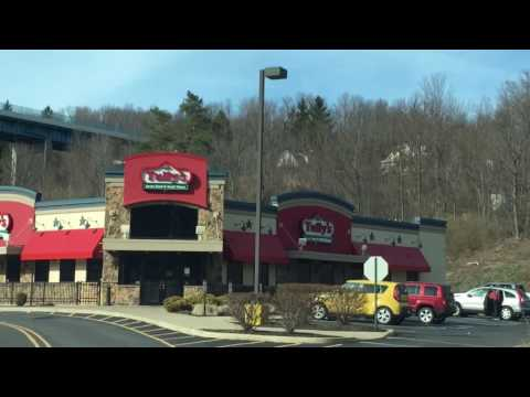 Food Reviews Episode 13 Tully's Good Times in Clarks Summit PA
