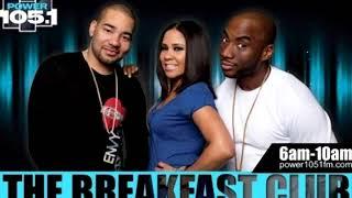 Breakfast Club Power 105.1 FM (12-13-2018) TBC Full Audio