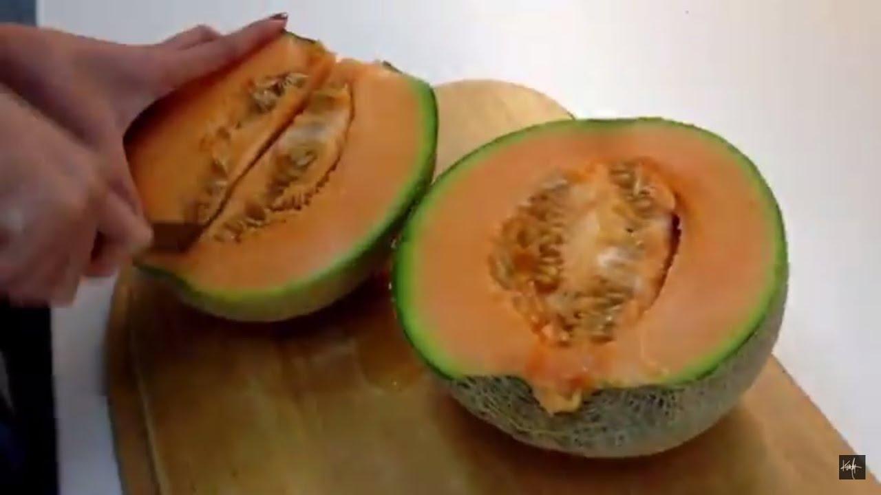 Vodka Melon How To Make 2 Youtube Make sure all sides are. vodka melon how to make 2