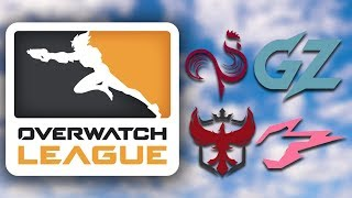Скачать Everything You Need To Know About The OWL Expansion Teams Part One