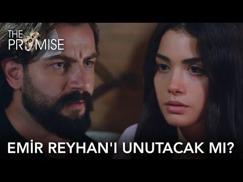 Emir Reyhan'ı unutacak mı? | Yemin 76. Bölüm