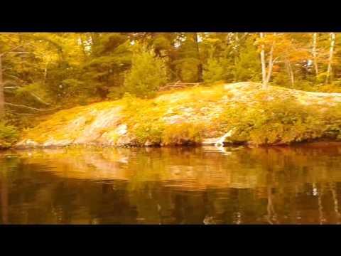 Oaster Lake fishing