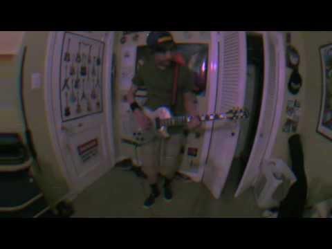 Jay Reatard - Nightmares GUITAR COVER