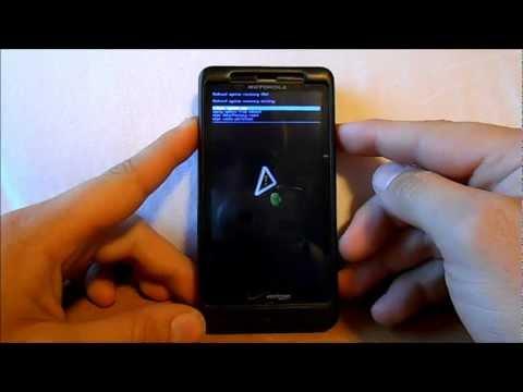 motorola droid x2 video clips rh phonearena com Motorola Droid 2 Droid X2 Battery