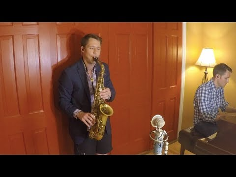Grammy Band Audition 2018 | Dave Pollack | Saxophone