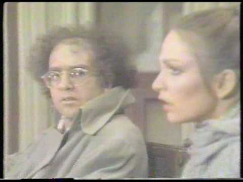 """'Fridays' TV Show - N [04 of 08] (1981)   """"The Eyes of the Woodman"""""""
