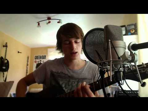 Secondhand Serenade - Your Call (Mo Acoustic Cover)