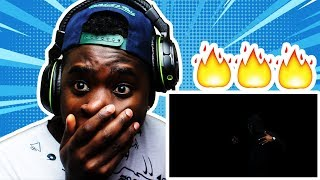 STORMZY IS BETTER THAN DRAKE | Stormzy - 4PM in London (Reaction)🔥🔥🔥