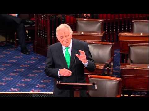 Senator Harkin