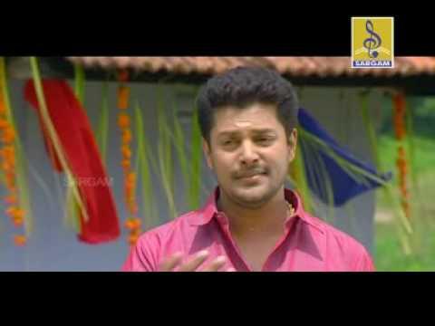 madhu-balakrishnan---new-ayyappa-song-jyothy