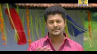 Madhu Balakrishnan - New ayyappa song JYOTHY