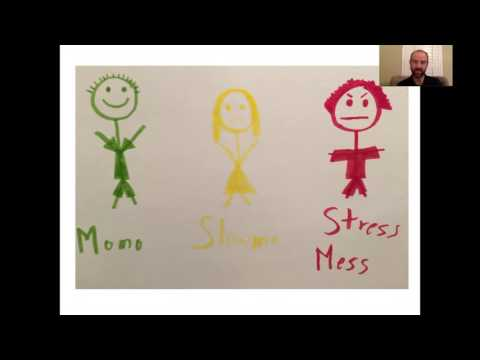 The Solving Our Stress Webinar