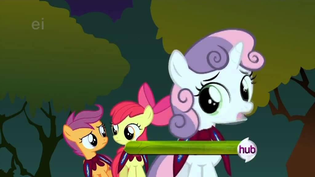 my little pony applejack cutie mark