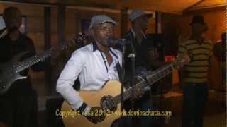 DR3rd: La Kuki Band concert in La Romana BachataTour
