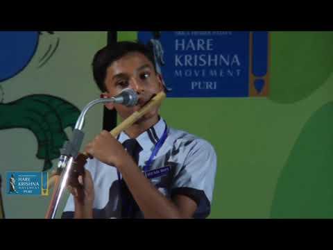Heritage Fest - (Hare Krishna Movement, Puri)